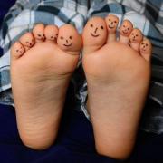 Feet 2358333 480